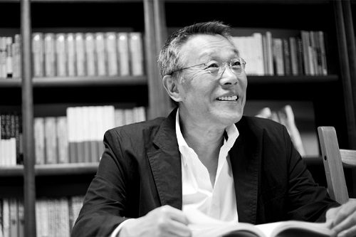 Featured image for post: Event news: Hwang Sok-yong introduces Familiar Things at Asia House