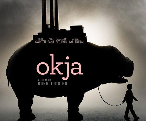 Featured image for post: Film review: Okja — It's really rather disappointing