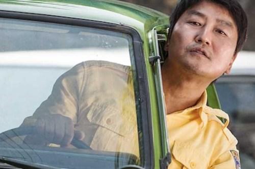 Jang Hoon's A Taxi Driver