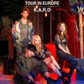 Thumbnail for post: Event news: KARD's Wild Kard tour comes to London