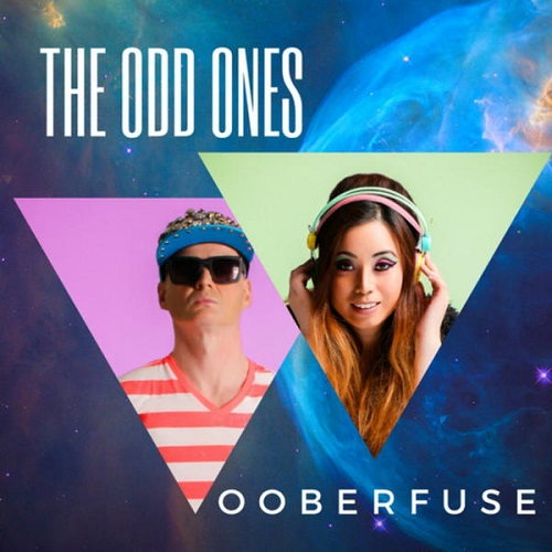 Ooberfuse: The Odd Ones - artwork