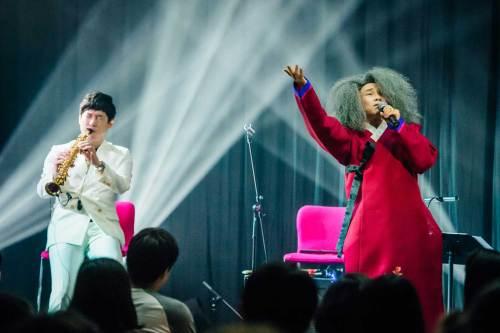 Lee Heemoon + Richard Rho