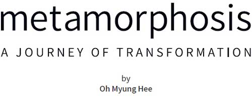 Metamorphosis header
