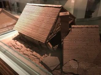 Kim Juree: Evanescent Landscape: Terraced Houses (2017)