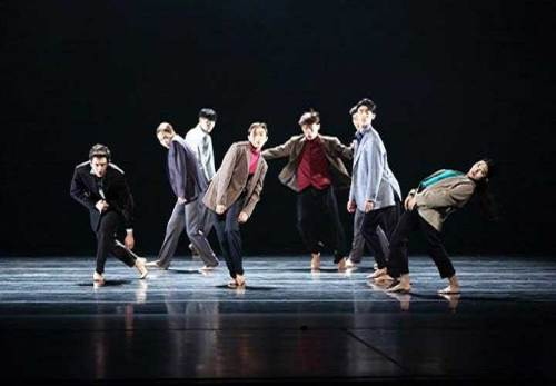 K-arts dance company image