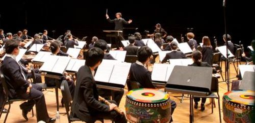 Featured image for post: Event news: Korean Sounds – Dance, the final concert of the series