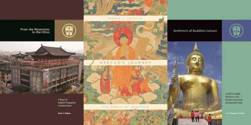 Buddhist books 2018