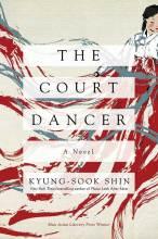 Thumbnail for post: The Court Dancer