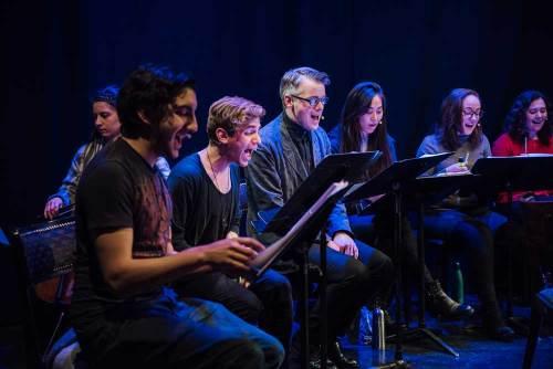 1446 - rehearsal