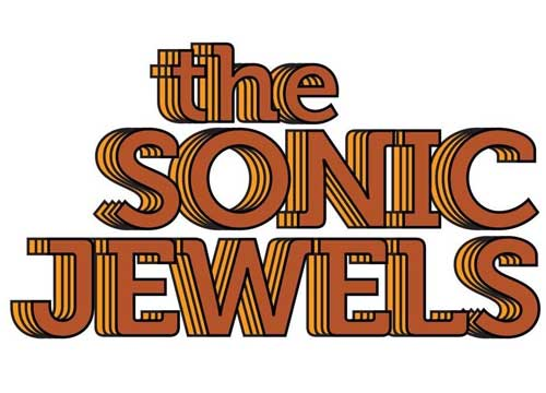 Sonic Jewels graphic