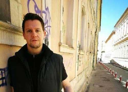 Markus Bell