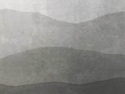 Mountain (detail)