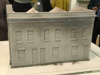 Juree Kim: London Terraced House