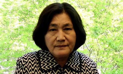 Kim Seung-hee