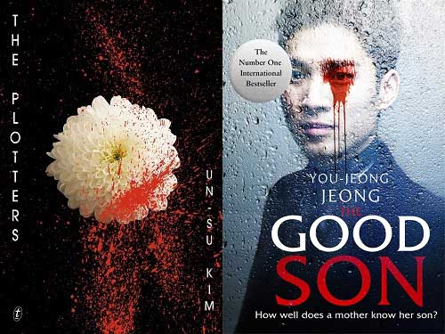 Two Korean Thrillers