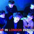 Thumbnail for post: VAV (Very Awesome Voice) perform in London