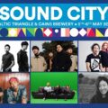 Thumbnail for post: Zandari Festa showcase at Liverpool Sound City