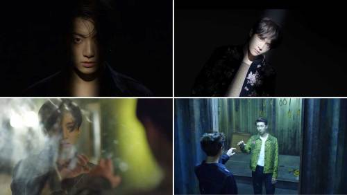 "Mirrors and Masks in ""Fake Love"""