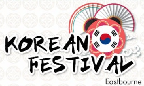 Post image for Eastbourne's first Korean Festival takes place on 7 July
