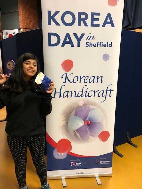 Sheffield Korea Day 3