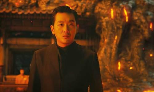 Gang-lim (Ha Jung-woo)