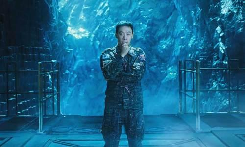 Kim Dong-wook as Su-hong