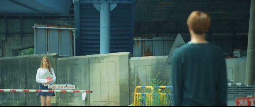 Fateful encounter in Highlight Reel '起'