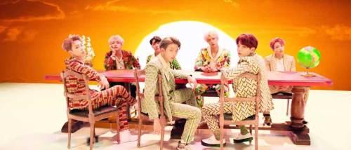 BTS IDOL: Lead image