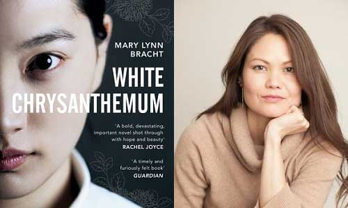 Post image for November literature night: Mary Lynn Bracht's White Chrysanthemum