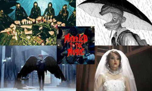 Featured image for post: The Top 5 Gothic KPOP Music Videos