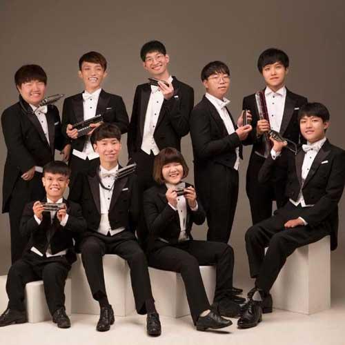 Joyful Harmonica Ensemble