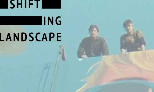 Shifting Landscape – the first of the KCC's film seasons of 2019