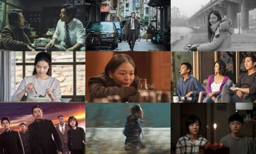Featured image for post: A look back at some of the films of 2018