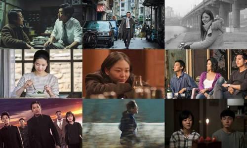 2018 movie montage