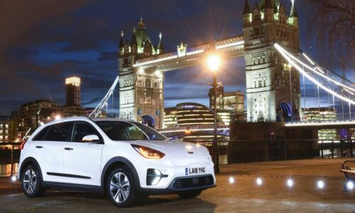 Featured image for post: Kia wins Car of the Year award