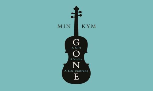 Post image for Book review: Min Kym — Gone