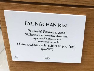 Byuncgchan Kim Paranoid Paradise