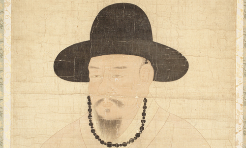 Featured image for post: SOAS seminar: Remembering a dissident Confucian Monk