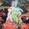 Thumbnail for post: Hyon Gyon: solo exhibition at Parasol Unit