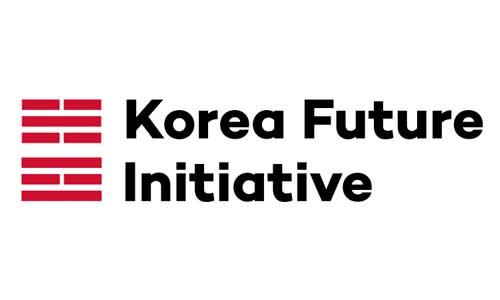 Korea Future Initiative logo