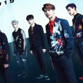 "Thumbnail for post: Got7 ""Keep Spinning"" tour at Wembley Arena"