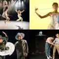 Thumbnail for post: Review triple bill: the 2019 Festival of Korean Dance