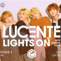 """Thumbnail for post: Lucente """"Lights On"""" Tour at 229 the Venue"""