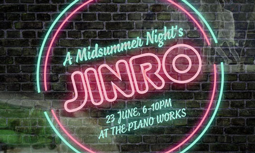 A Midsummer Night's Jinro