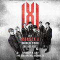 "Thumbnail for post: Monsta X ""We are here"" tour at SSE Arena"