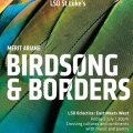 Birdsongs and Borders poster