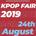 Thumbnail for post: Radio Kimchi K-Pop Fair