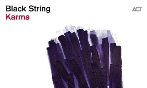 Black String - Karma