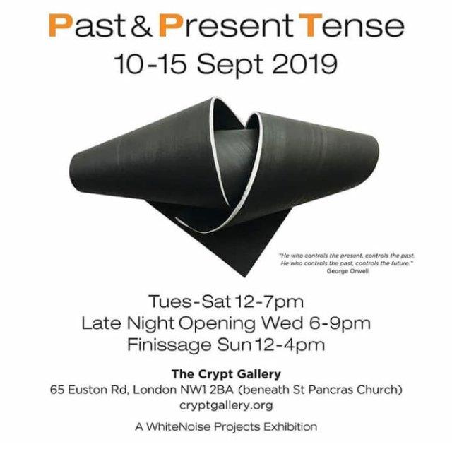 Past + Present Tense