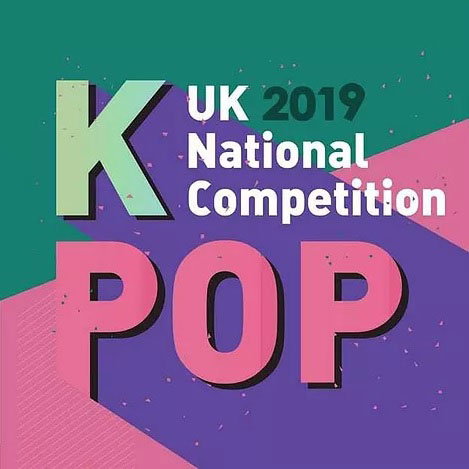 UK National Kpop Competition 2019